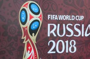 fifa takes the 2018 world cup draw to russia's kremlin