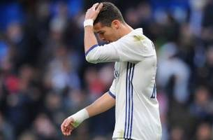 Real Madrid back to winning ways, but Ronaldo form doubts, injuries pile up