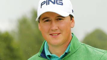 colm campbell: warrenpoint golfer named in initial gb & ireland walker cup squad