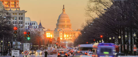 10 things learned from 3 days in washington d.c.