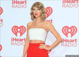 too little, too late? taylor swift's support for women's march is met with backlash