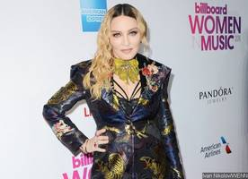 Madonna Defends 'Blowing Up the White House' Remark as Secret Service Is Planning to Investigate Her