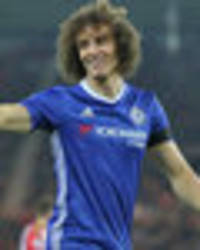chelsea star david luiz: this is the truth about diego costa