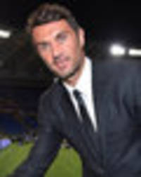 Paolo Maldini reveals huge Arsenal and Chelsea transfer news