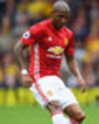 second manchester united star considering offer from china