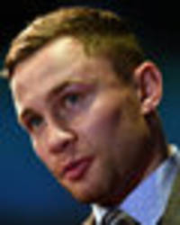 the carl frampton story: from a kid in a hotel in portstewart to las vegas