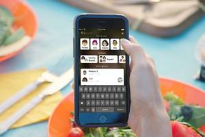 Snapchat rolls out a new design and starts to fight fake news