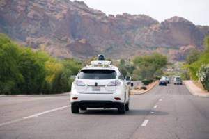 these nine states will serve as testing grounds for self-driving cars