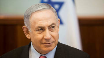Israel's PM accepts invitation to visit White House next month