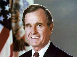 former president george h.w. bush moved from icu, wife discharged from houston hospital [updated]