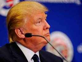7 things donald trump has already done as president