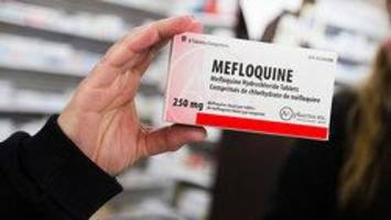 veterans, families want answers over forces' use of mefloquine