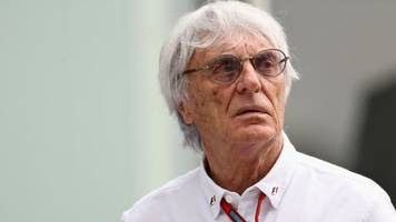 ecclestone 'forced out of role as f1 chief'