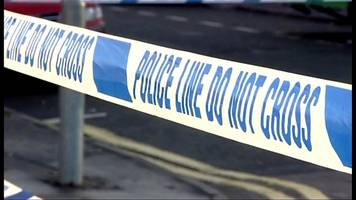 Discovery of woman's body linked to fatal crash