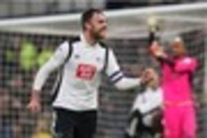 we needed that, admits derby county skipper after rams beat...