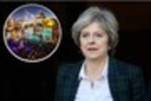 prime minister theresa may on why city of culture means hull...