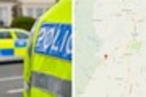 A 70-year-old man has been killed after his motorcycle collided...