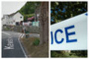 Murder investigation launched after woman found dead at a house...