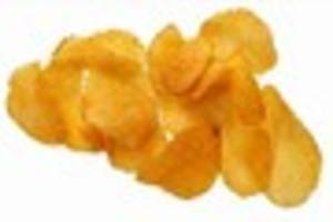 Crisps and other foods cooked at a high temperature linked to...