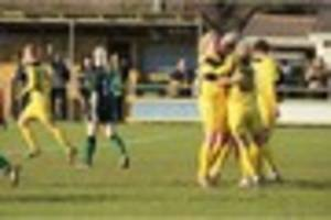 WOMEN'S FOOTBALL: Double celebration as both Buckland Athletic...