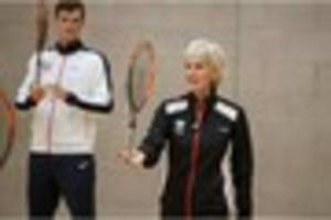 5 things you may not know about judy murray as she heads for...