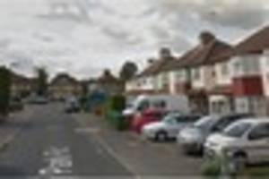 playstation console causes house fire in leatherhead