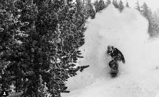 After storms, 2 California ski resorts report snowiest month in history