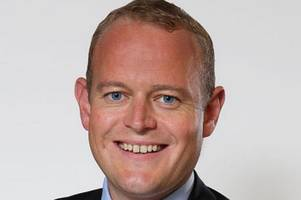 alex hynes to join scotrail alliance as managing director