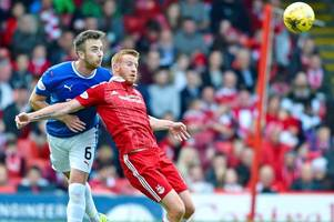 Rangers defender Danny Wilson hopeful for quick recovery from latest injury setback