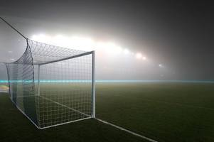 brighton & hove albion vs cardiff city could be affected by fog again after these weather warnings