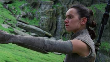Where's the trailer for Star Wars: The Last Jedi?