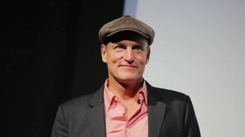 Woody Harrelson confirms his Star Wars role in young Han Solo movie