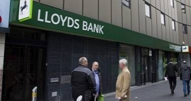 Lloyds Bank Hit with DDoS Attack for Three Days Straight, Reasons Yet Unknown