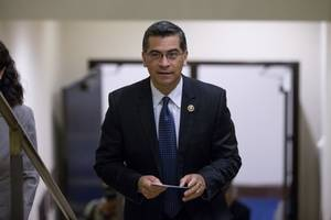Trump Opponent Poised to Become California Attorney General