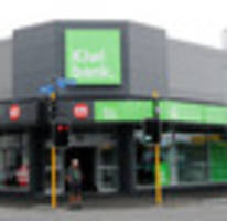 double interest rate blow for kiwibank mortgage holders