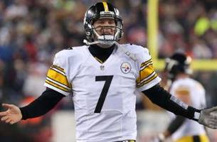 ben roethlisberger was critical of steelers' young players after loss to patriots