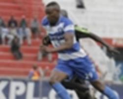 AFC Leopards midfielder extends stay at the Den