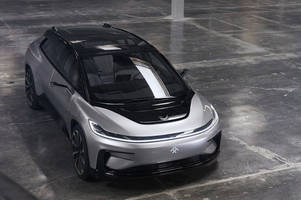 Here's all you need to know about Faraday Future's plans to dethrone Tesla