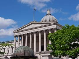 deepmind's ai experts have pledged to pass on their knowledge to students at ucl (goog)