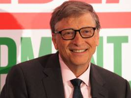 watch bill gates in davos: a new deadly epidemic could be coming and the 'potential damage is very, very huge'