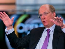 here is the letter the world's largest investor, blackrock ceo larry fink, just sent to ceos everywhere (blk)