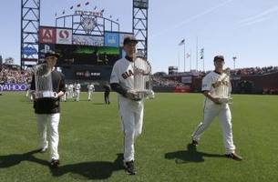 San Francisco Giants Most Underrated World Series Moments