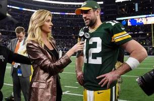 why erin andrews decided to open up on the toughest year of her life now
