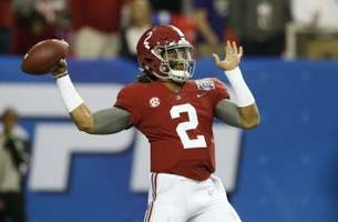wanna bet? sec players pay big in early vegas 2017 heisman odds