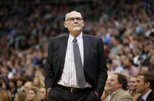 over and back classic nba podcast: interview with george karl