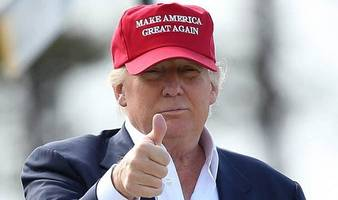 Trump Set To Meet With Big 3 Auto CEOs:  I Want New Plants To Be Built Here For Cars Sold Here!