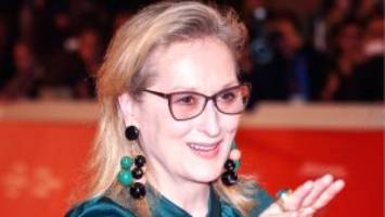 Twitter Has Lots of 'Overrated' Jokes in Response to Meryl Streep's Record-Breaking 20th Oscar Nomination