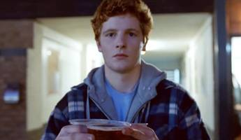 ed sheeran travels back to his teenage years in nostalgic video for 'castle on the hill'