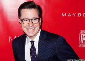 Stephen Colbert to Host 2017 Emmy Awards