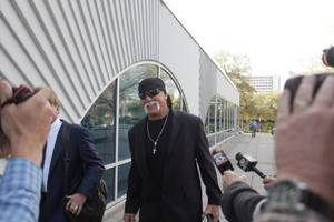 Netflix acquires documentary about Hulk Hogan's fight with Gawker